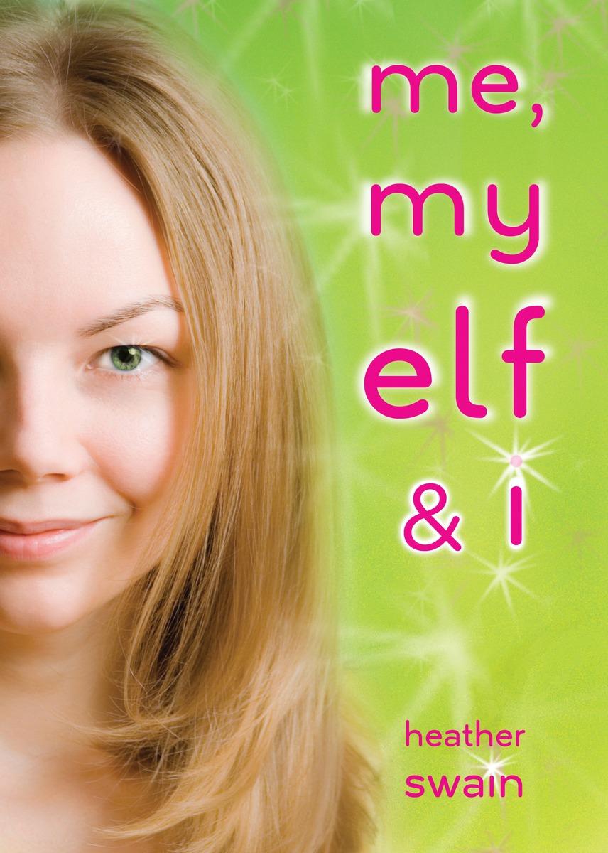 me my elf and I 9780142412558.jpg