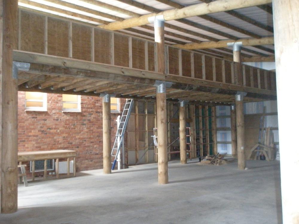Building Karaka Museum