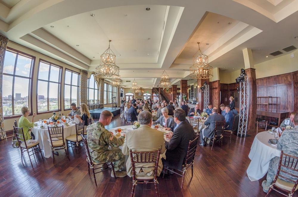 Clara Barton Luncheon Event
