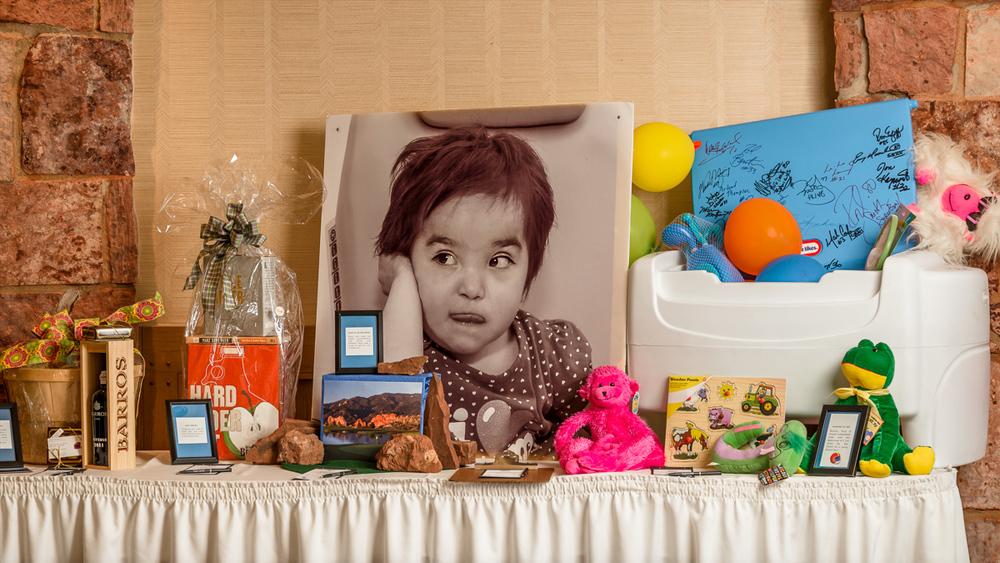 Children's Hospital Foundation Silent Auction