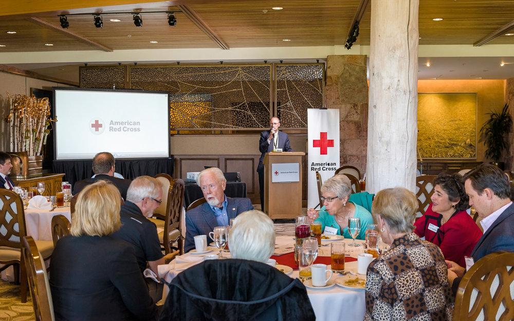 Clara Barton Donor Appreciation Luncheon