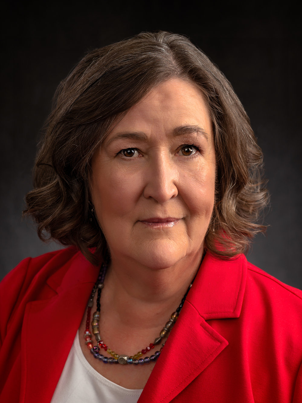 Ms. Sally Davis, Development Officer, Rocky Mountain Public Media
