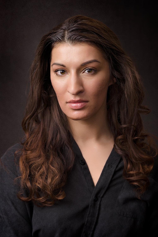 Angie Tsiganov