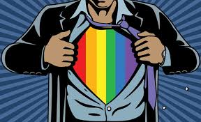 Homosexual discrimination examples in the workplace