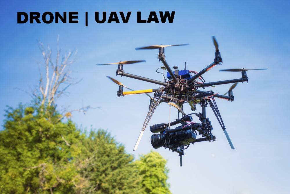 Drone | UAV Law