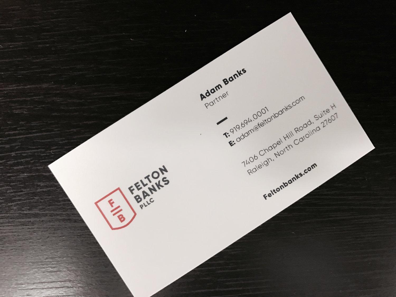 Adam banks felton banks pllc adam banks business cardg reheart Gallery