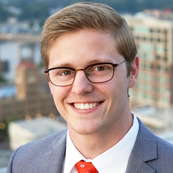 Andrew Jones - Director of Marketing