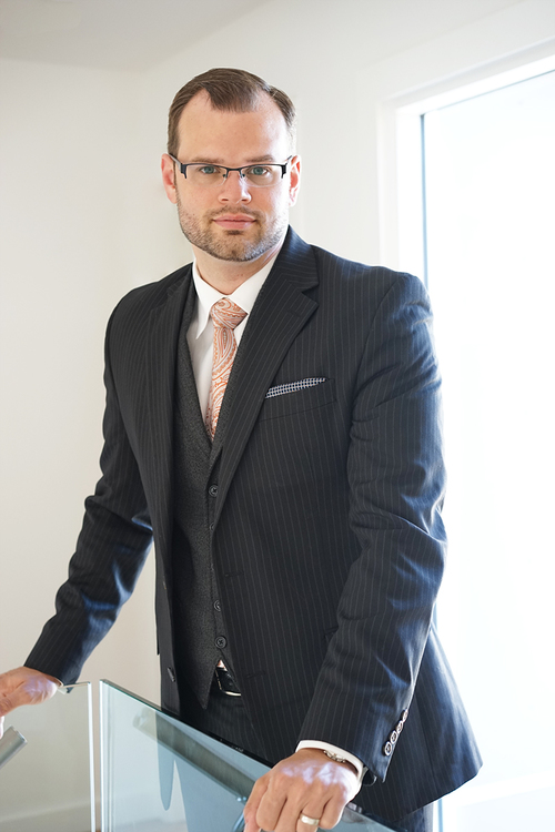 Matthew White Financial Advisor Little Rock for physicians, residents, fellows
