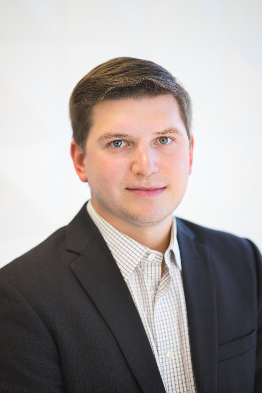 Marcus Esposito Financial Advisor Memphis Physicians doctors residents fellows