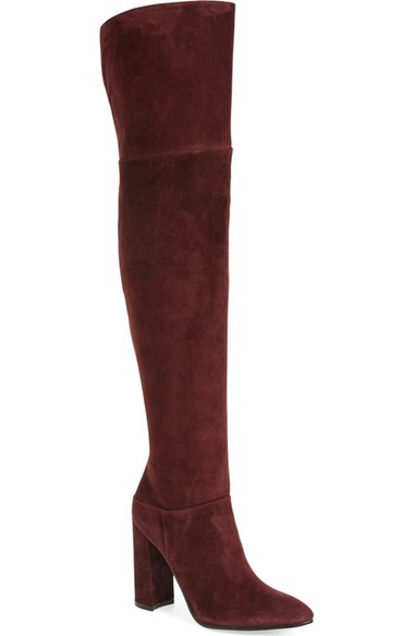 """Breley"" Over the Knee Boot by Marc Fisher"