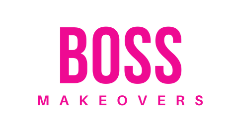Boss Makeovers