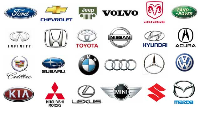 We service most makes and models