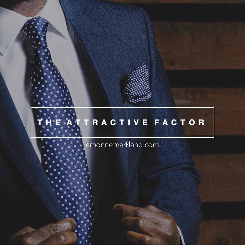 TheAttractiveFactor