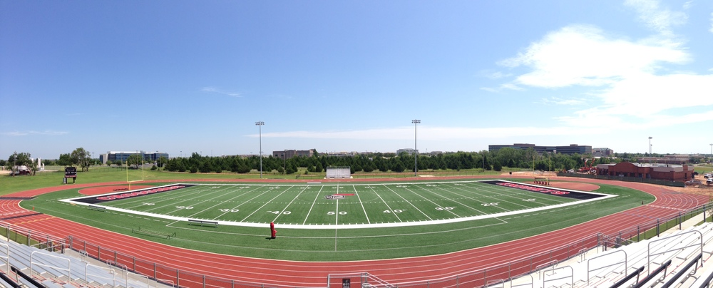 CCS Football Stadium