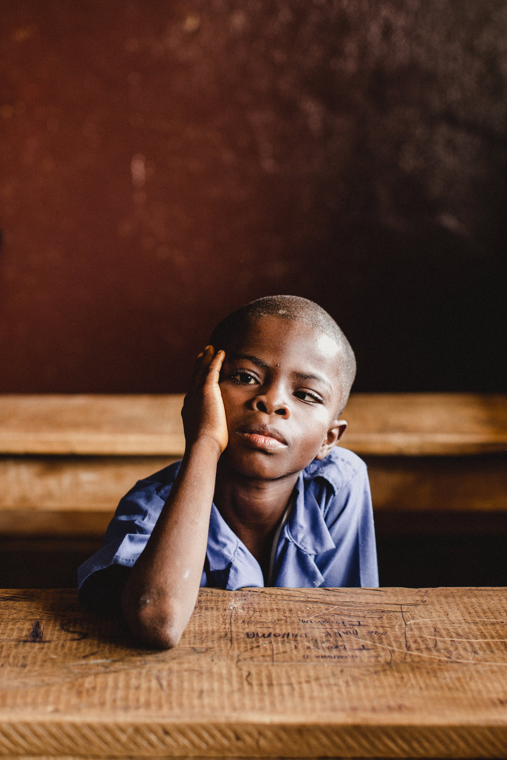 this is mohamed. my new best friend and quite possibly one of my favorite people i've ever met. he has such a wonderful story, told by katie over at  educationcures.org . the entire non-profit started because of him. and i think that's spectacular!