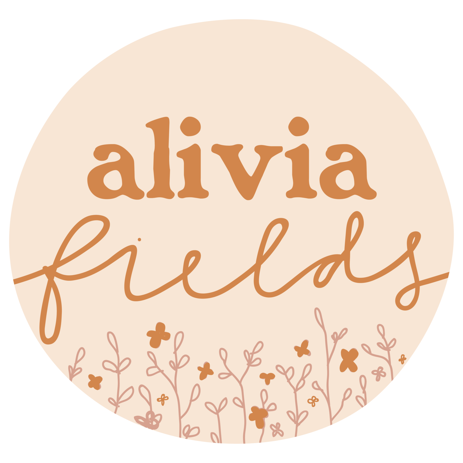 Alivia Fields
