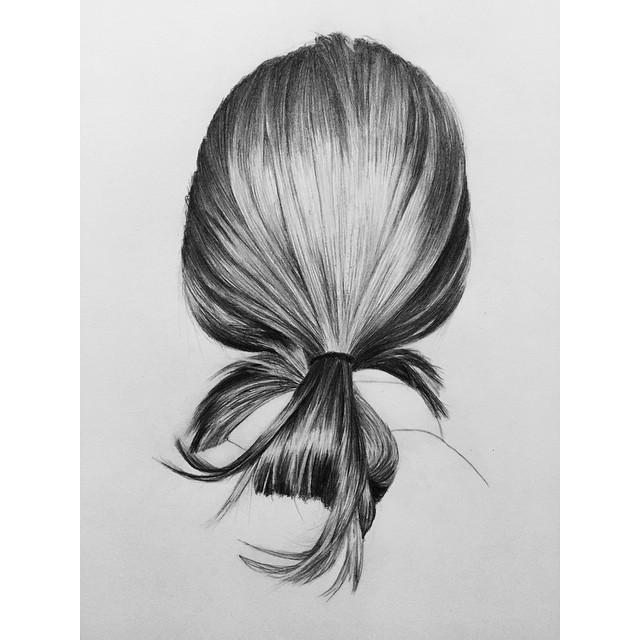 hair study lenita pepa