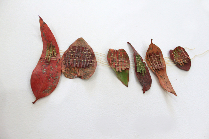 leafweaving