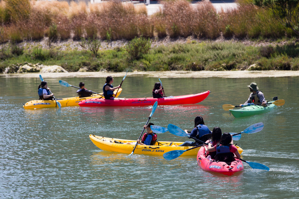 Kayak mission Creek.jpg