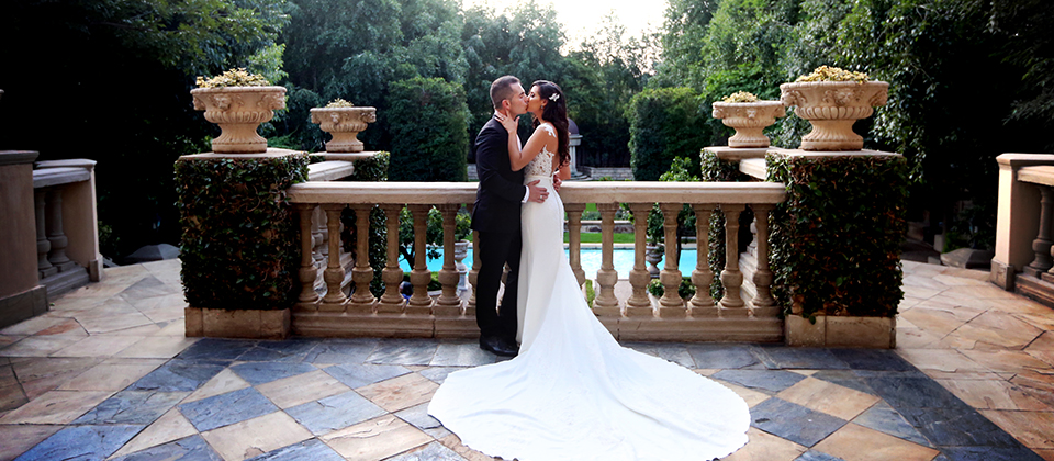 Traditional greek wedding at summer place kylie chris for The best place for wedding
