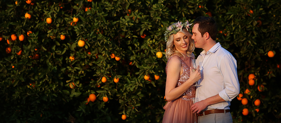 best website 5bc37 ce066 Silver Orange Session  Blythe   Sean — Estilo
