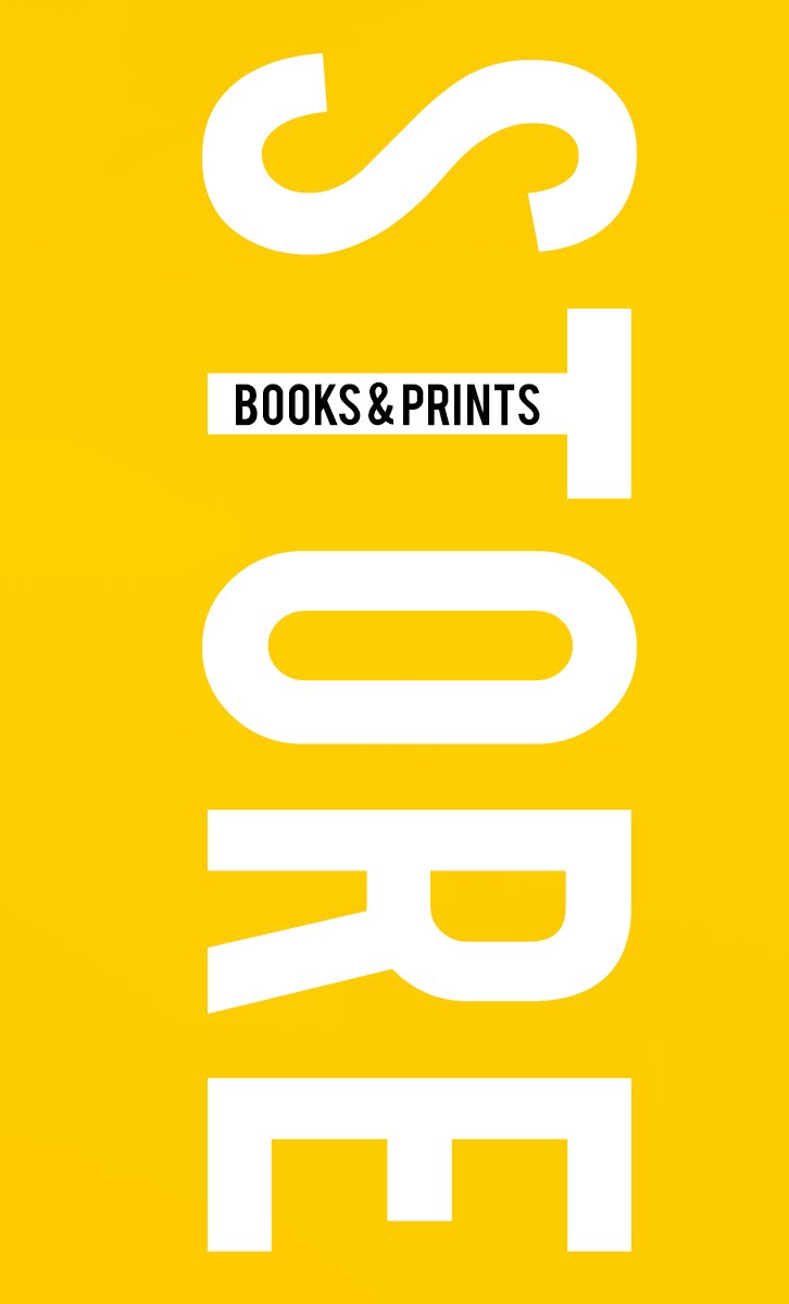 ONLINE STORE Books & Prints