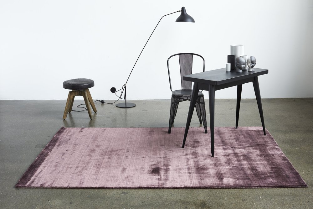 The Bamboo rug by Massimo