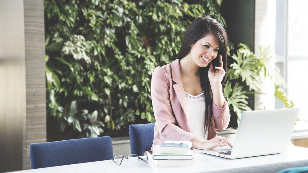 Entrepreneur virtual assistant