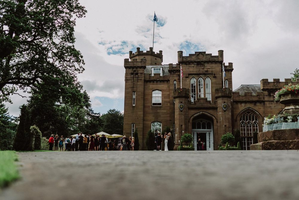 drumtochty castle pricing