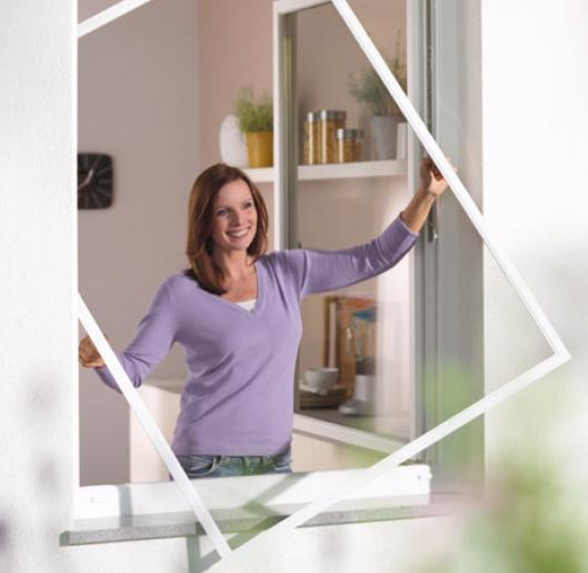 festrahmen für Fenster