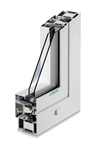 Alu-System AF85WD