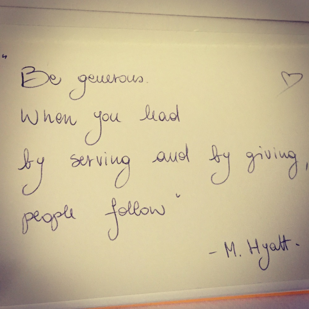 be generous.JPG