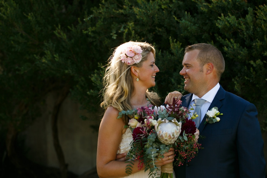 Erica + Chris : Tim Pascoe Photography