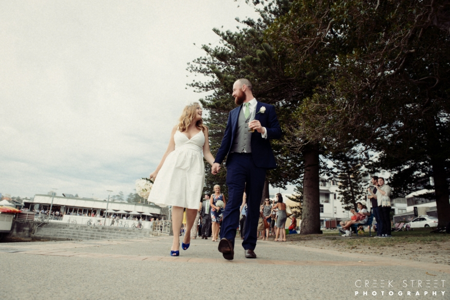 Sonia & Neil | Manly Yacht Club