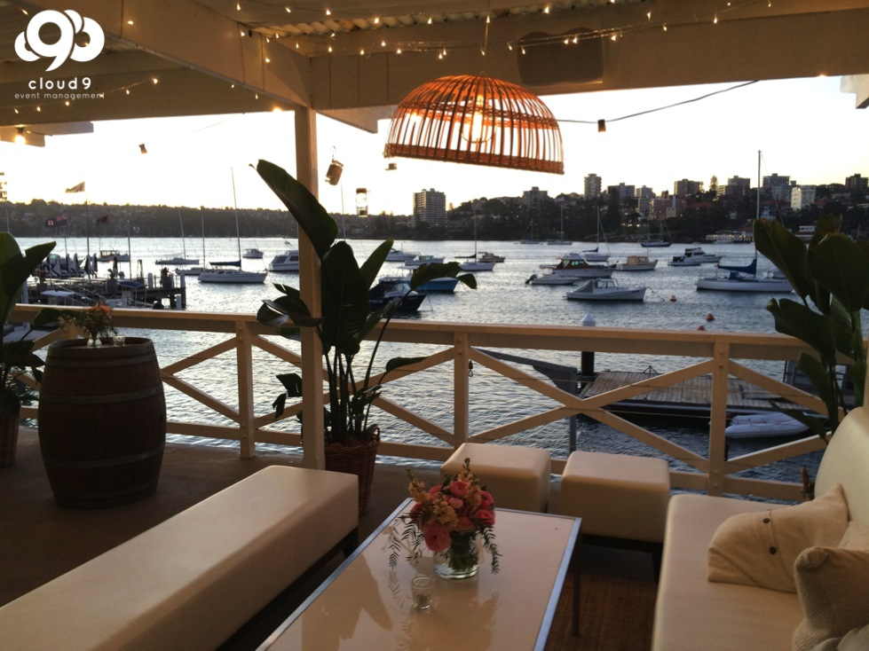 Manly Yacht Club Wedding Boho Style Waterfront E-45.jpg