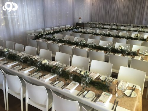 Manly Yacht Club Wedding Events Cloud 9 Event Management