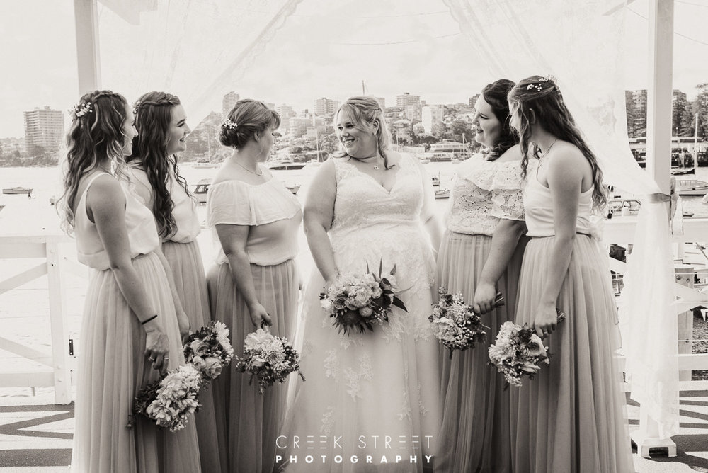 Creek Street Bride and Bridesmaids Manly Wedding Planner.jpg