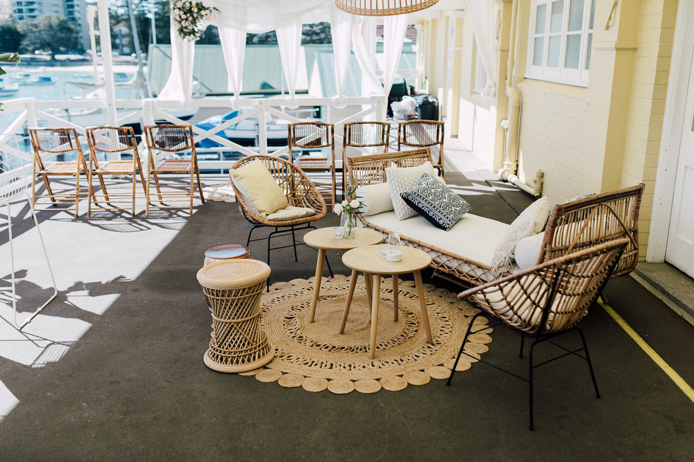 Cane_Day_Bed_Hire_Boho_Wedding_Manly_Palm_Beach.jpg