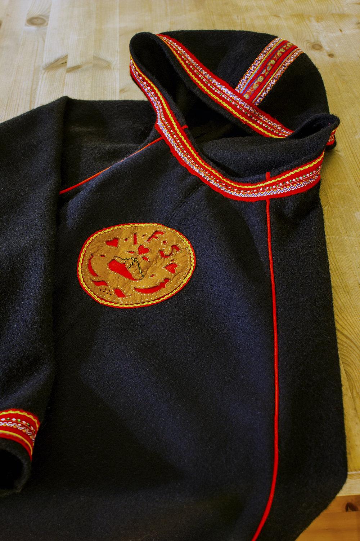 Sami coat