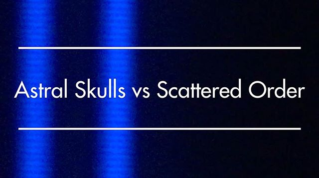Have you watched my new video yet? Head to youtube.com/astralskulls. It's a brand new song featuring samples from the legendary Scattered Order. Download the song from free from astralskulls.bandcamp.com  #remix #astralskulls #versus #scatteredorder #video #freedownload #youtube #soundcloud #bandcamp