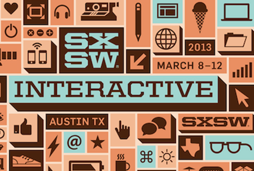 SXSW Interactive — Austin, TX  The Real Responsive Process? |  March 2013