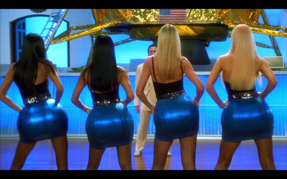 Big Ass Fixation Cast