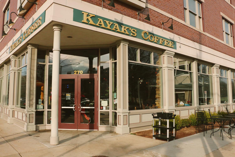 Best Coffee & Wifi in Saint Louis, MO — We the Wildflowers
