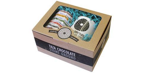 Local Organic Chocolate