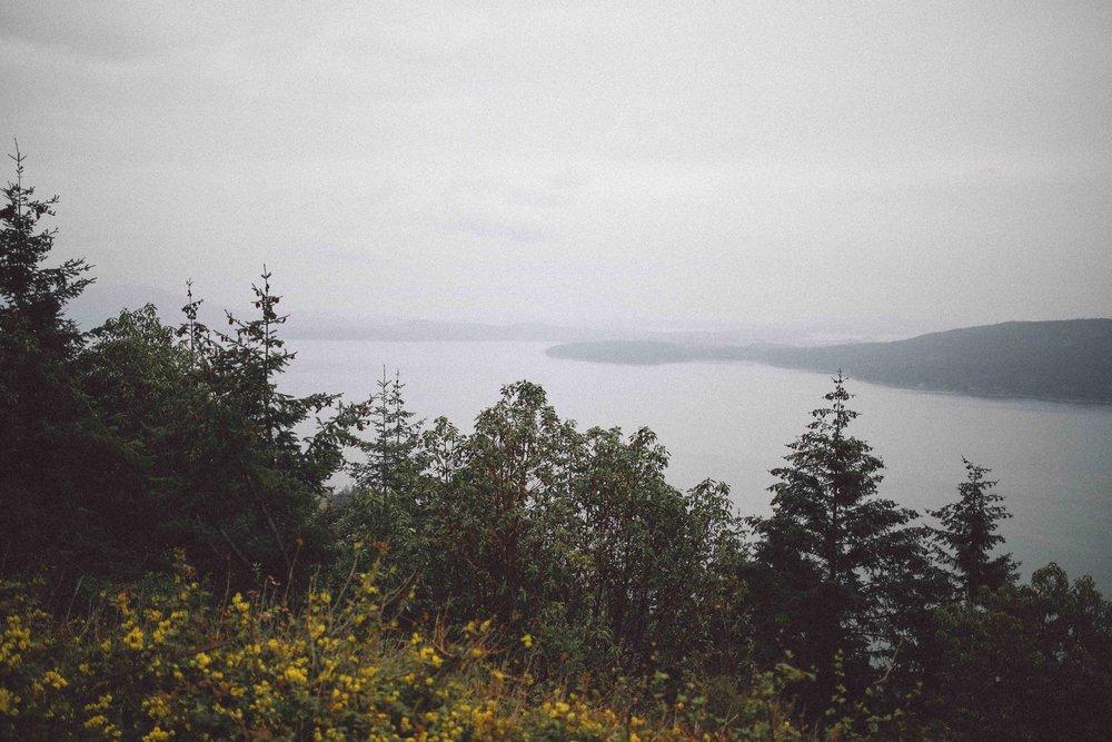 Victoria, B.C. views