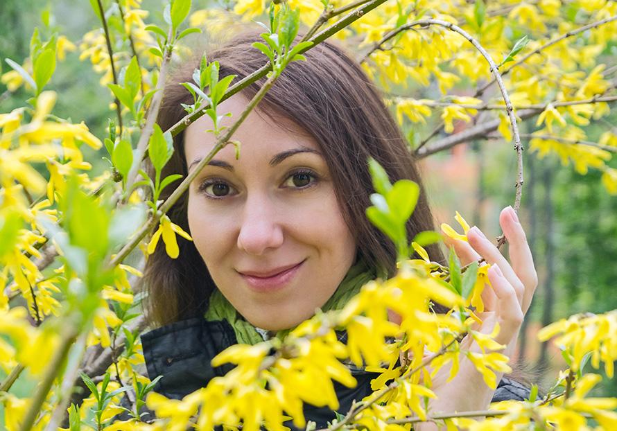 Cristina Velina