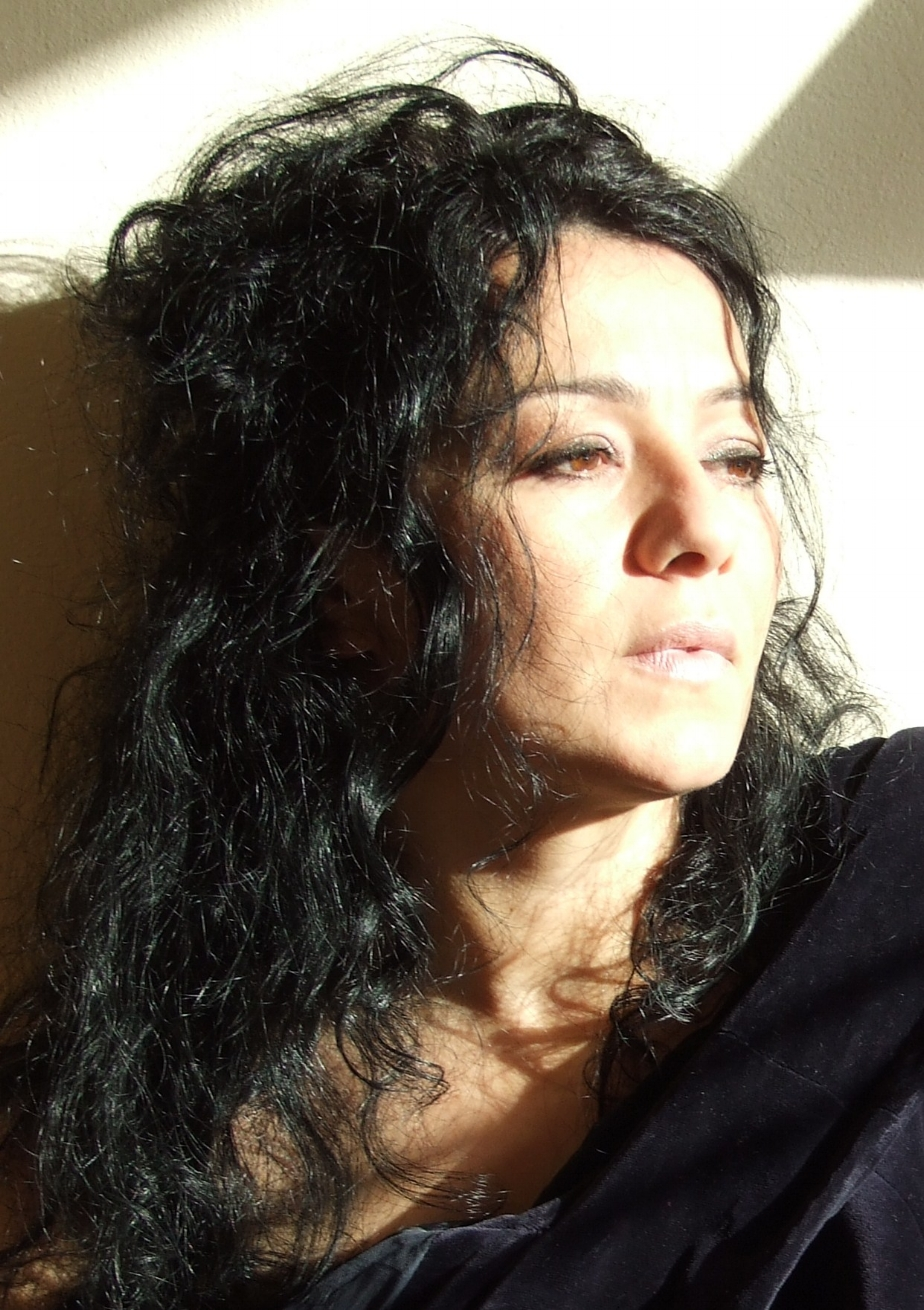 Anna Sidi-Ycoub