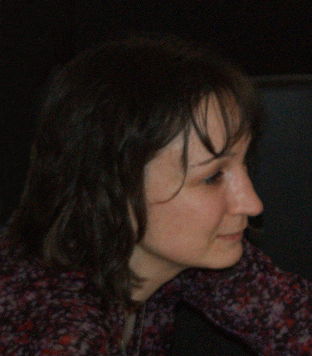 Nadia Chevrel