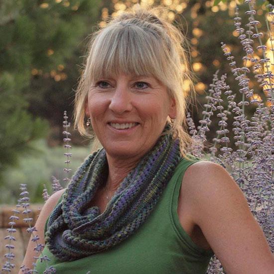 Amy Sandrin
