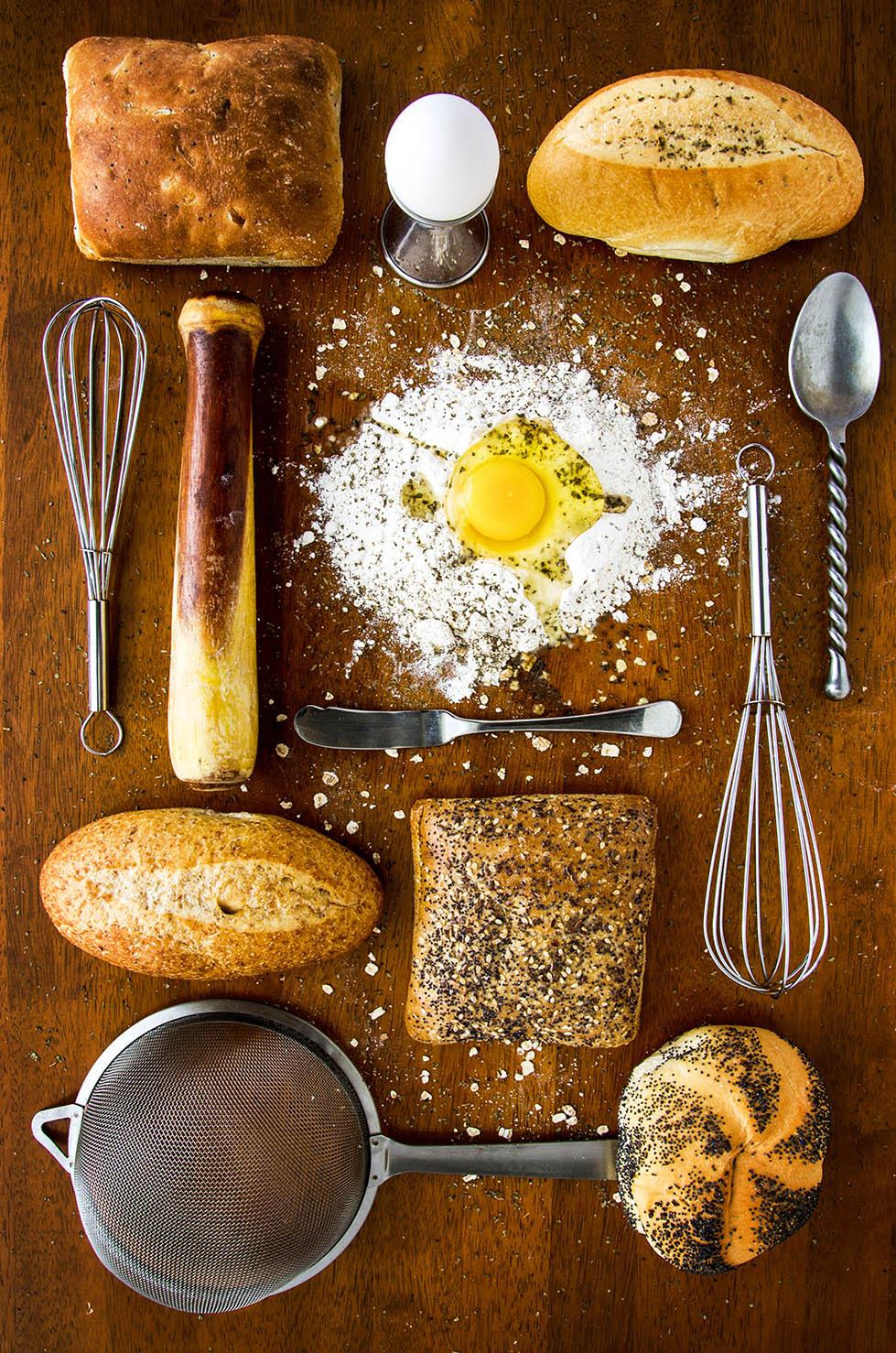Bread #7